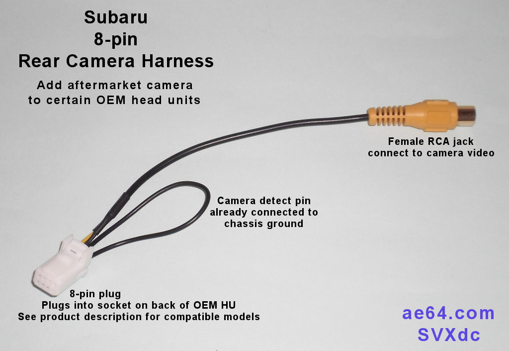 Kenwood Reverse Camera Wiring Diagram - Free Diagram For Student on